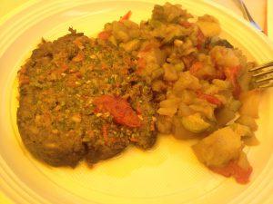 nutrizionista lievito madre carne asina