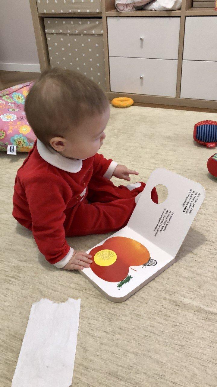 Regali per bimbi 9 -24 mesi: i consigli dell'esperto